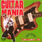 Guitar Mania Vol. 16