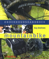 Onderhoudsboek Mountainbike