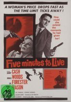 Five Minute To Live (dvd)