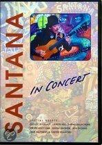 Santana - Live In Concert