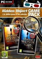 Sherlock & Watson (Double Pack)