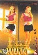 Up Against Amanda (dvd)