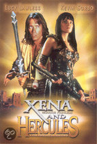 Xena And Hercules  (2DVD)