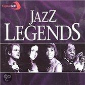 Capital Gold Jazz Legends