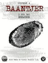 Baantjer - Seizoen 4 - DVD