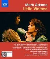 Mark Adamo Little Women Houston 2000