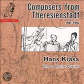 Composers From Theresienstadt 1941-