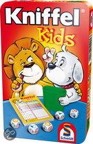Kniffel Kids in blik - Reiseditie