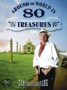 Around The World In Eighty Treasures