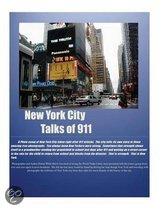 New York City Talks of 911