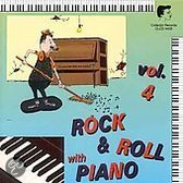 Rock & Roll With Piano Vol.