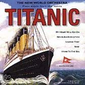 New World Orchestra..