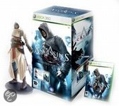 Assassins Creed - Collectors Edition
