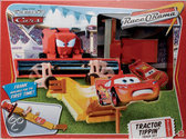 Cars 'Tractor Speelset'