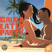 Salsa Latin Party