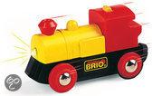 Brio Locomotief op batterij