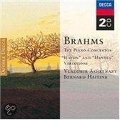 Piano Concertos,The