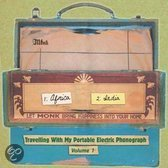 Travelling With My Portable Electric Phonograph Vol. 1