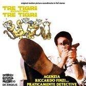 Tre Tigri Contro Tre  Tigri /Μ Agenzia Riccardo