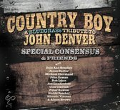 Country Boy A Bluegrass Tribute To
