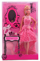 Barbie Pop 'Feest'