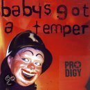 Prodigy - Baby's Got A Temper -Dvds (Import)