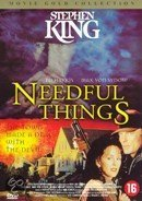Needful Things (dvd)