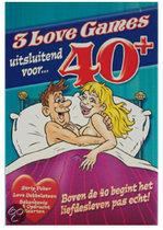 3D Love Games Voor 40+ - Erotisch Spel