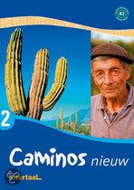 Tekstboek Caminos nieuw 2