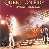 Queen - Live at the Bowl (2DVD)