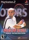 Agassi Tennis