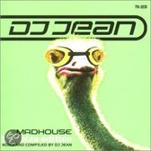 DJ Jean - Madhouse (The Ibiza Edition)