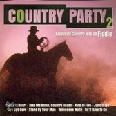Country Party 2 Fiddle