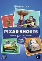 Pixar Shorts Mini Collection
