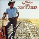 Singer From Down Under