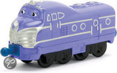 Chuggington locomotief Harry