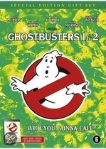 Ghostbusters 1 & 2 (2DVD)