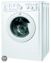 Indesit  IWC 71451 ECO Wasmachine