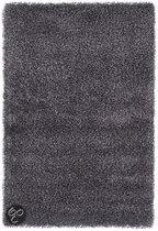 Vloerkleed Cozy - Grijs - 170x120 cm