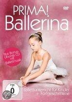 Prima Ballerina -  Ballettuntericht Fur Kinder