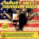 Country Meets Southern Rock