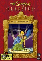 The Simpsons - Go To Hollywood