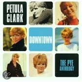 Downtown- The Pye Anthology