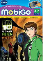 VTech MobiGo - Game - Ben 10
