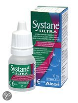 Systane Ultra Hydraterend - 10 ml - Oogdruppels