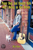 Puppy Dogs And Country Girls Don't Belong on City Streets