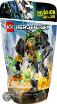 LEGO Hero Factory ROCKA Stealth Machine - 44019