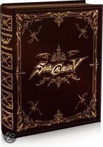 SoulCalibur V - Collector's Edition