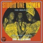 Studio One Women 16Tr