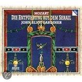 Mozart: Die Entfuhrung aus dem Serail / John Eliot Gardiner